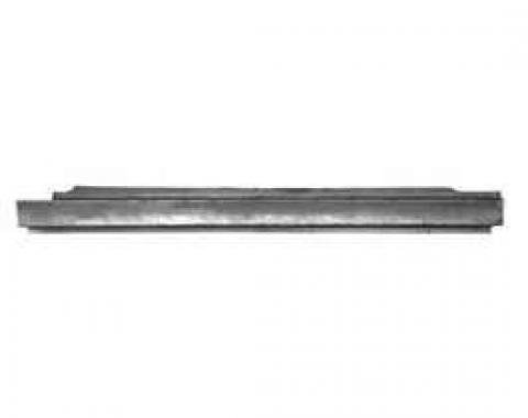 Chevy Rocker Panel, Right, Outer, 2-Door, 1955