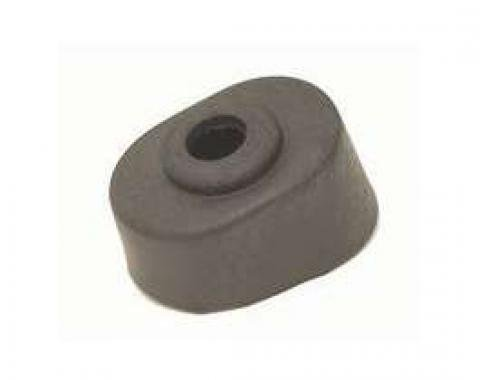 Chevy Gear Shifter Lever Grommet, 1955-1957
