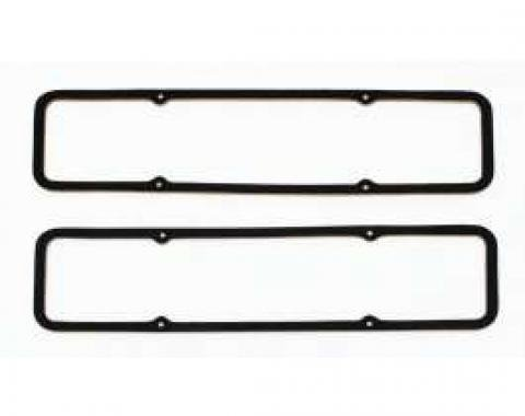 Chevy Valve Cover Gaskets, Small Block, Ultra-Seal, 1955-1957