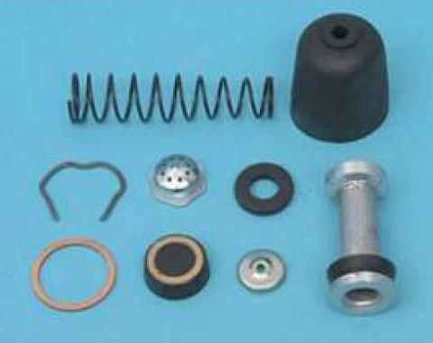 Chevy Brake Master Cylinder Rebuild Kit, 1955-1957