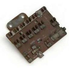 Chevy Fuse Panel, Used, 1955