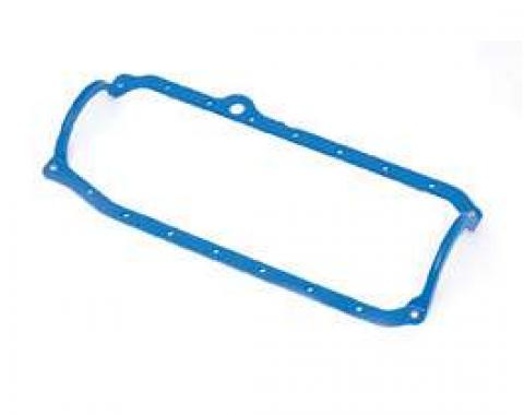 Chevy Engine Oil Pan Gasket, Small Block, 1955-1957