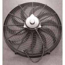 Chevy Electric Cooling Fan, Reversible, 16, 1955-1957
