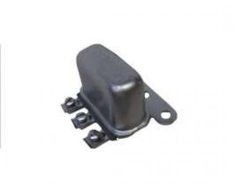 Chevy Horn Relay, Used, 1955-1956