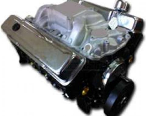 Chevy 383 All-Iron Stroker Crate Engine