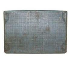 Chevy Speaker Grille, Used, 1957