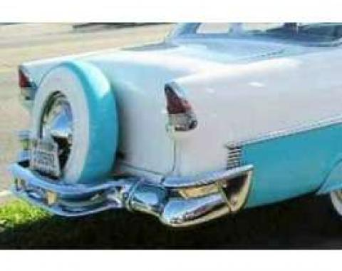 Chevy Continental Kit, 1955