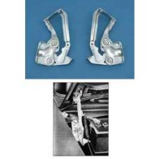 Chevy Hood Hinges, 1955-1956