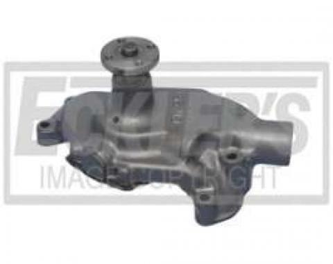 Chevy Water Pump, Small Block, Remanufactured, 1957