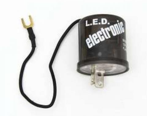 Chevy LED Flasher, 1955-1957