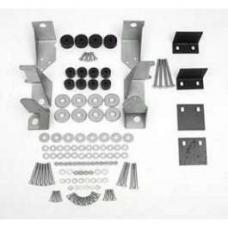 Chevy Engine Installation Kit, Big Block, 1955-1957