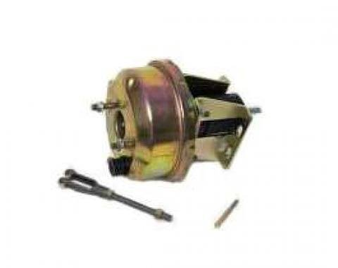 Chevy Power Brake Booster Kit, 7, 1955-1957