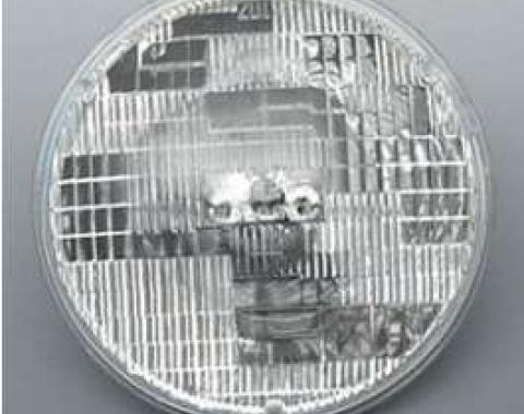Chevy Halogen Headlight, 1955-1957