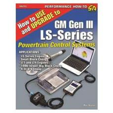 How To Use & Upgrade To GM Gen III LS-Series Book