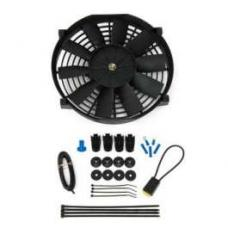 Chevy Electric Cooling Fan, Reversible, 10, 1955-1957