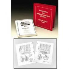 Chevy Manual Restoration & Judging Guidelines, 1955-1957