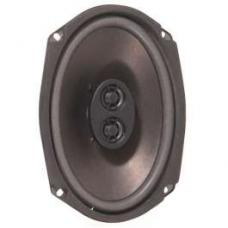 Chevy Speaker,Dual Voice Coil,1955-1957