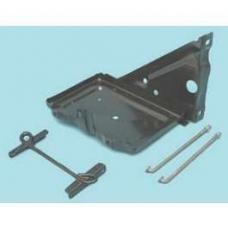 Chevy Battery Box Kit, 1957