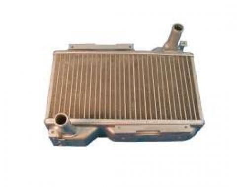 Chevy Heater Core, Aluminum, 1957