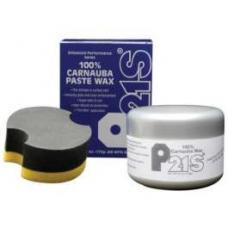 P21S 100% Carnauba Paste Wax
