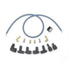 Chevy Coil Wiring Kit, For HEI Distributor Remote Coil, 1955-1957