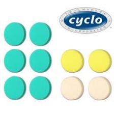 Standard Polishing Accessories Pads, Cyclo