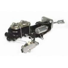 Chevy Brake Booster, Hydroboost, With Dual Master Cylinder With Proportioning Valve, 1955-1957