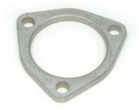 Chevy Exhaust Head Pipe Flange, 2-1, 2, 1955-1957