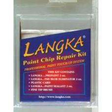 Paint Chip Repair Kit, Langka