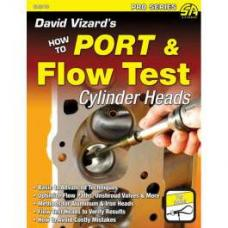 Book, How To Port & Flow Test Cylinder Heads