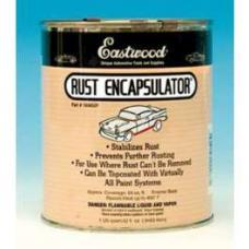 Rust Encapsulator Quart