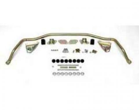Chevy Anti-Sway Bar Kit, Front, Original Style, 1955-1957