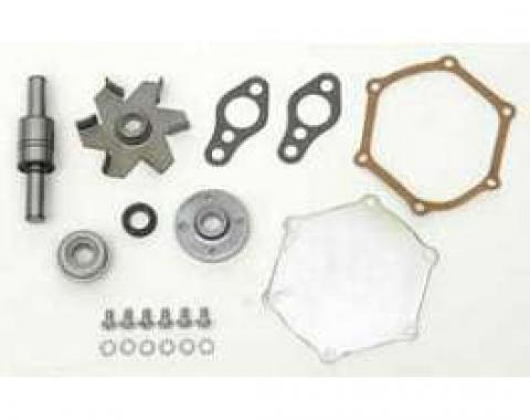 Chevy Short Water Pump Rebuild Kit, Small Block, 1955-1957