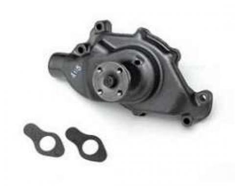 Chevy Water Pump, Small Block, Remanufactured, 1955