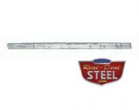 Chevy Inner Rocker Panel, Left, 1955-1957