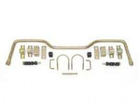 Chevy Anti-Sway Bar, Rear, Non-Wagon, 1955-1957