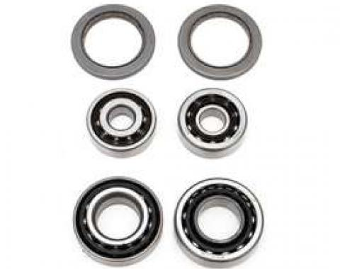 Chevy Wheel Bearing Kit, Front, 1956-1957