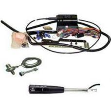 Chevy Digital Cruise Control Kit, With Column Mounted Switch, 1955-1957