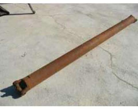 Chevy Driveshaft, Used, 1955-1957