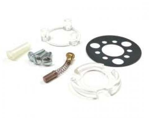Chevy Horn Ring Installation Kit, 1955-1956