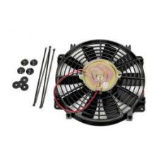 Chevy Electric Fan, 10, 55-72