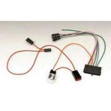 Chevy Tilt Column Wire Adapter, 1956