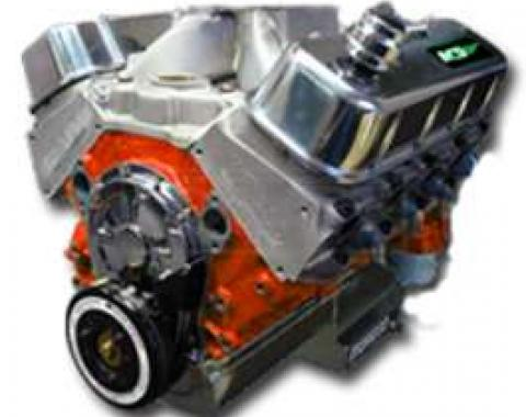 Chevy Big Block 565 All-Out Street Performance Crate Engine