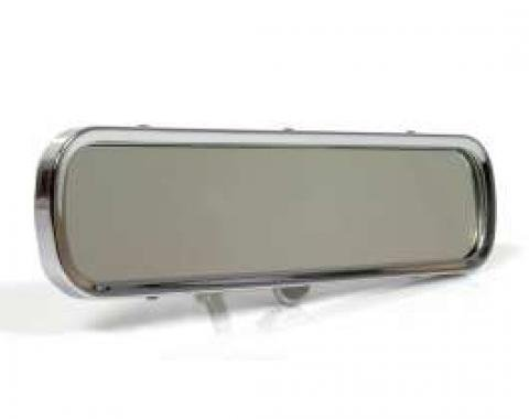 Chevy Day/Night Inside Rear View Mirror, Original GM Accessory Style, 1951-1952