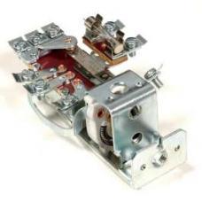 Headlight Switch, Original Style 12-Volt, 1949-1955