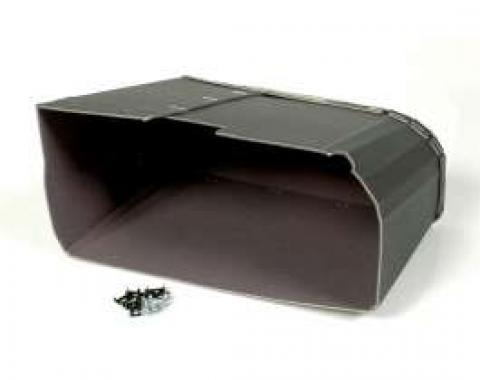 Chevy Glove Box Liner, 1951-1952