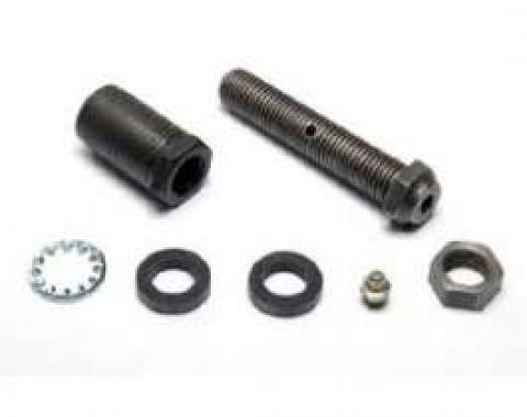 Chevy Control Arm Bushing Kit, Lower, Outer, 1949-1954