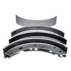 Chevy Brake Shoe Set, Front Or Rear, 1949-1950