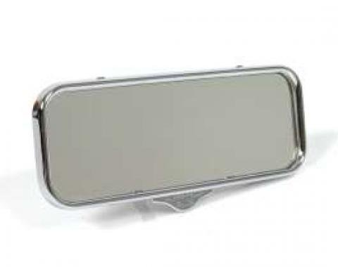 Chevy Day/Night Inside Rear View Mirror, Original GM Accessory Style, 1949-1950