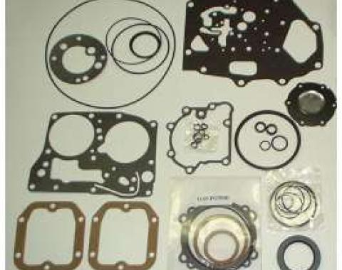 Chevy Transmission Seal Kit, Powerglide, 1953-1954